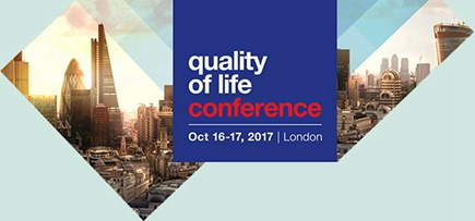 Global C-Suite Executives Eye Future-Forward Solutions during Sodexo's Second Quality of Life Conference